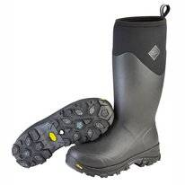Snowboot Muck Boot Arctic Ice Tall Man Black