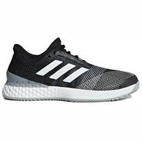 Tennisschoen Adidas Men Adizero Ubersonic 3 Clay Core Black White Lighte Granite