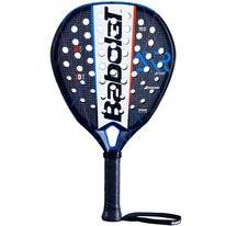 Padel Racket Babolat Air Veron Black White Blue
