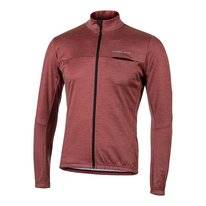 Fietsshirt Nalini Men Baltimore Rood City