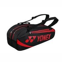 Tennistas Yonex Active Series 8926EX Black Red