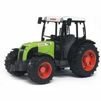 Bruder Claas Nectis 267 F Tractor 02210