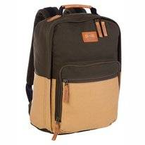 Rugzak Nomad College 20 A-4 Size Warm Sand