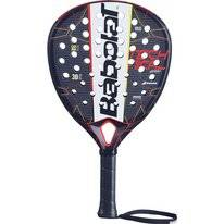 Padel Racket Babolat Technical Veron Black White Red