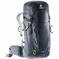 Backpack Deuter Trail Pro 36 Black Graphite