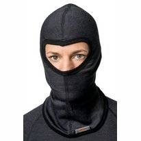 Balaclava Woolpower Protection Lite Anthracite Grey