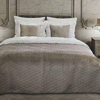 Bedsprei Yellow Suzanne Taupe