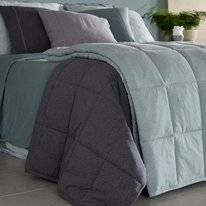 Plaid House in Style Boras Dark Grey / Grey