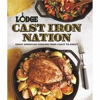 Kookboek Lodge Cast Iron Nation