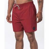 """Zwembroek Rip Curl Men Daily 16"""" Volley Red"""