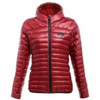 Jas Dainese Packable Down Women Chili Pepper