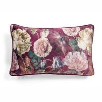 Sierkussen Essenza Claire Cushion Cherry (30 x 50 cm)