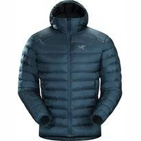 Jas Arc'teryx Men Cerium LT Hoody Labyrinth