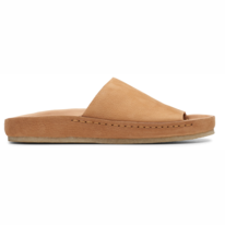 Clarks Originals Women Ranger Free Light Tan Nubuck