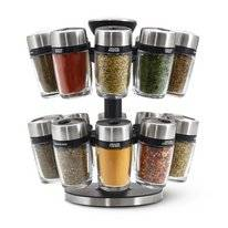 Spice Rack Cole & Mason 20 pc