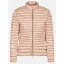 Jacke Save The Duck D3837W IRIS X Powder Pink Damen