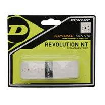 Tennisgriff Dunlop NT Replacement Grip White