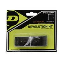 Tennisgriff Dunlop NT Replacement Grip Black