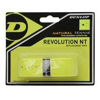 Tennisgriff Dunlop NT Replacement Grip Yellow