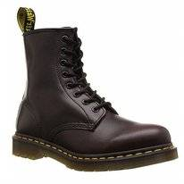Dr. Martens Women 1460 Vintage Red