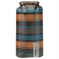 Draagtas Sealline Discovery Dry Bag 10L Olive Plaid