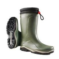 Dunlop Blizzard Thermo Groen
