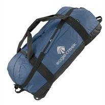 Sac de voyage Eagle Creek No Matter What Rolling Duffel XL Slate Blue
