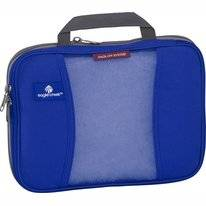 Organiser Eagle Creek Pack-It Original™ Compression Cube Small Blue Sea