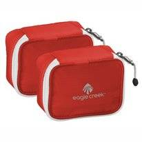 Organiser Eagle Creek Pack-It Specter Mini Cube Set Volcano Red