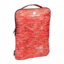 Organiser Eagle Creek Pack-It Active Cube Space Dye Koralle