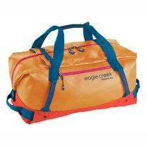 Sac de Voyage Eagle Creek Migrate Duffel 60L Sahara Yellow