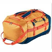 Sac de Voyage Eagle Creek Cargo Hauler Wheeled Duffel 130L Sahara Yellow