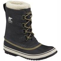 Sorel 1964 Pac 2 Coal Damen