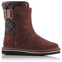 Sorel Women Newbie Redwood Black