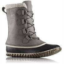 Sorel Women Caribou Slim Quarry