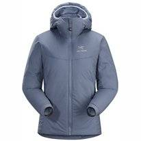 Jas Arc'teryx Women Atom AR Hoody Nightshadow