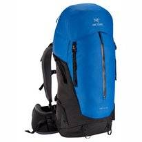 Backpack Arc'teryx Bora AR 50 Backpack Men's Borneo Blue (TALL)