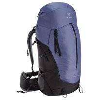 Backpack Arc'teryx Bora AR 61 Backpack Women's Winter Iris (REG)
