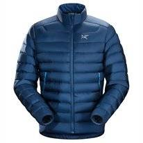 Jas Arc'teryx Men Cerium LT Jacket Triton