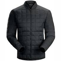 Jas Arc'teryx Men Rico Jacket Black