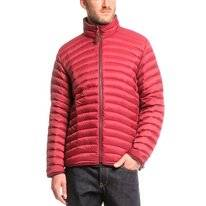 Winterjacke Aigle Men Litedowny Bordeaux