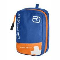 First Aid Kit Ortovox Mini Safety Blue