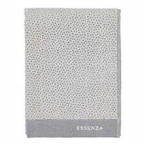 Handtuch Essenza Connect Organic Breeze Grau (50 x 100 cm)