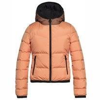 Jacket Goldbergh Women Jane Fluo Coral