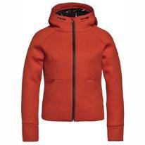 Hoodie Goldbergh Women Jill Orange