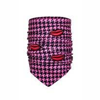 Neck Warmer Goldbergh Women Asta Wow Pink