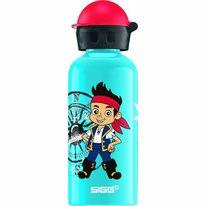Trinkbecher Sigg Jake Friends Clear 0,4L