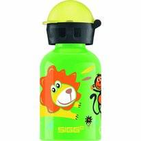 Trinkbecher Sigg Jungle Day Clear 0,3L