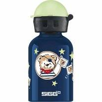 Trinkbecher Sigg Kleine Piraten Clear 0,3L