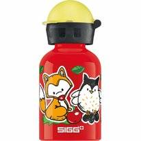 Trinkbecher Sigg Forest Kids Clear 0,3L